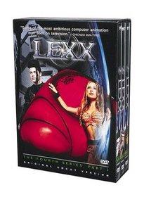 Lexx - The Fourth Series, Part 2 (Vols. 4-6)