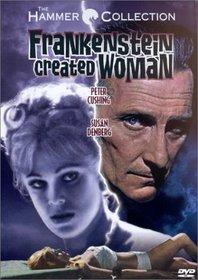 Frankenstein Created Woman (Ws)
