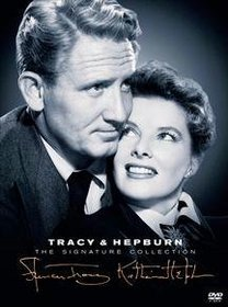 The Hepburn & Tracy Signature Collection (Woman of the Year / Pat and Mike / Adam's Rib / The Spencer Tracy Legacy)