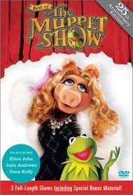 Best of the Muppet Show - Elton John / Julie Andrews / Gene Kelly