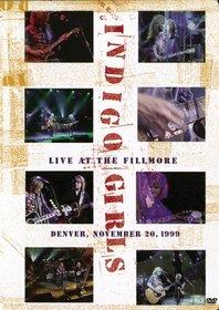 Indigo Girls - Live at the Fillmore