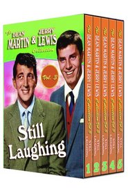 The Dean Martin & Jerry Lewis Collection: Still Laughing