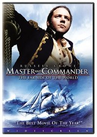 Master and Commander - The Far Side of the World (Widescreen Edition)
