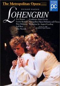 Wagner - Lohengrin / James Levine, The Metropolitan Opera