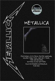 Classic Albums - Metallica: Metallica