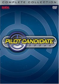 Pilot Candidate - The Complete Collection