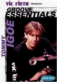 Tommy Igoe Groove Essentials