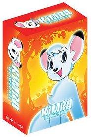 Kimba The White Lion Ultra DVD Box Set (Limited Edition)