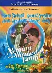 Faerie Tale Theatre - Aladdin And His Wonderful Lamp