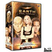 Earth Final Conflict - Destination Darkness (Season 4)