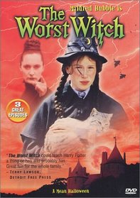 The Worst Witch - A Mean Halloween