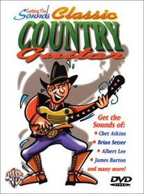 Getting the Sounds, Classic Country Guitar