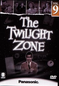 The Twilight Zone: Vol. 9