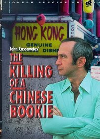 Killing of a Chinese Bookie (Ws)