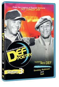 Russell Simmons Presents Def Poetry: Season 3