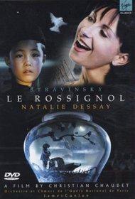 Igor Stravinsky - Le Rossignol (The Nightingale)/ Dessay, McLaughlin, Urmana, Grivnov, Schagidullin, Naouri, Mikhailov, Conlon