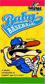 Baby Baseball Video