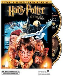 Harry Potter and the Sorcerer's Stone (Special Widescreen Edition)