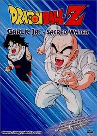 Dragon Ball Z - Garlic Jr. - Sacred Water