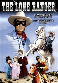 The Lone Ranger (Special Edition)