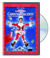 Vacation 1: Christmas Vacation