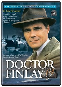 Doctor Finlay - Set 3