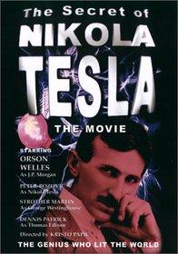 The Secret of Nikola Tesla