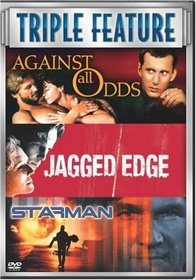 Against All Odds/Jagged Edge/Starman