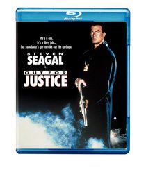 Out for Justice [Blu-ray]