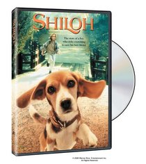 Shiloh (Keepcase)