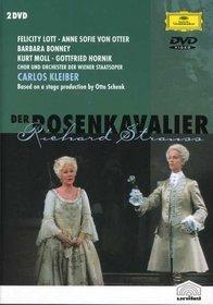 Richard Strauss - Der Rosenkavalier / Carlos Kleiber, Otto Schenk - Lott, von Otter, Bonney - Wiener Staatsoper