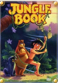 Jungle Book (Jetlag Productions)