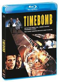 Timebomb [Blu-ray]