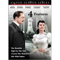 Silver Screen Series V.6
