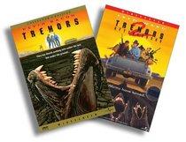 Tremors & Tremors 2: Aftershocks (2pc) (Ws)
