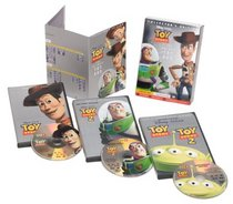 Toy Story - The Ultimate Toy Box (Collector's Edition)