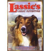 Lassie's Great Adventures