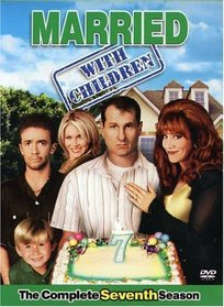 Married with Children - The Complete Seventh Season
