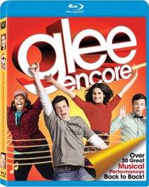 Glee: Encore [Blu-ray]