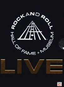 Rock and Roll Hall of Fame Live (Four-Disc Collector's Edition featuring Concert DVD)