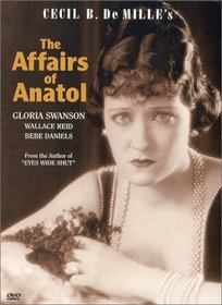 The Affairs of Anatol