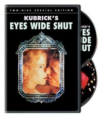 Eyes Wide Shut (2-disc Special Edition)