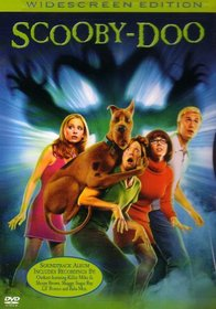 Scooby-Doo (Widescreen Edition)