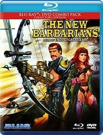 New Barbarians [Blu-ray]