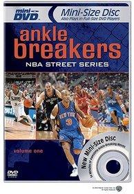 NBA Street Series - Ankle Breakers Volume One (Mini-DVD)