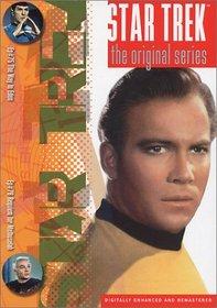 Star Trek - The Original Series, Vol. 38 - Episodes 75 & 76: The Way to Eden /  Requiem for Methuselah
