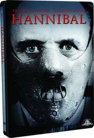 Hannibal (Collector's Edition Steelbook)