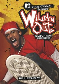 Wild 'N Out - Season One (Uncensored)