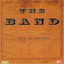 The Band: Live at Loreley