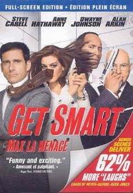 Get Smart (Full Screen) (2008)
